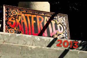 Skateraid 2013 Thumbnail