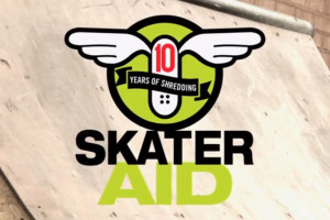 Skateraid 2014 Thumbnail